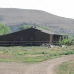 BitterRoot Ranch House 2